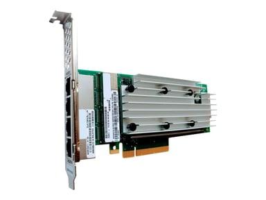 Lenovo ThinkSystem QL41134 PCI Express 3.0 x8 PCI Express 3.0 x8