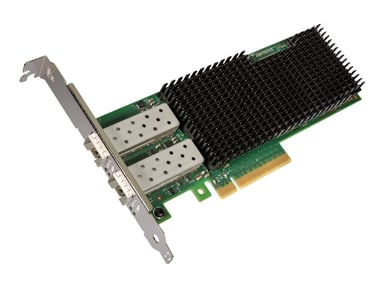 Lenovo Intel XXV710-DA2 PCI Express 3.0 x8 PCI Express 3.0 x8