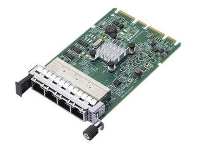 Lenovo ThinkSystem Broadcom 5719 Open Compute Project mezzanine (OCP) Broadcom