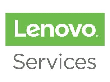 Lenovo Foundation Service