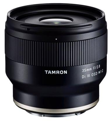 Tamron 35mm f/2.8 Di III OSD M 1:2 Sony E