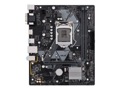 ASUS PRIME H310M-E R2.0 Mikro ATX Emolevy
