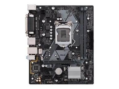 ASUS PRIME H310M-D R2.0 Micro-ATX Bundkort