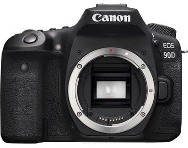 Canon EOS 90D