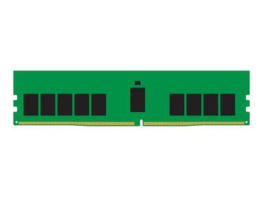 Kingston RAM 16GB 16GB 3,200MHz DDR4 SDRAM DIMM 288-pin