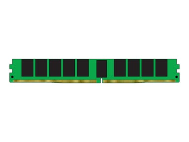 Kingston RAM 16GB 16GB 2,400MHz DDR4 SDRAM DIMM 288-PIN