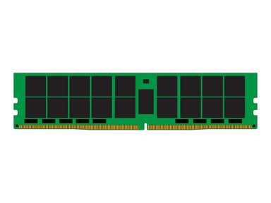 Kingston RAM 64GB 64GB 2,933MHz DDR4 SDRAM LRDIMM 288-pins
