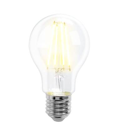 Prokord Smart Home Bulb E27 8W Warmwhite null