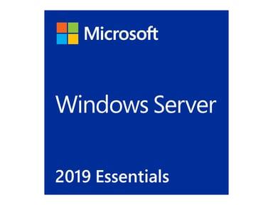 Lenovo Microsoft Windows Server 2019 Essentials 1 lisenssi