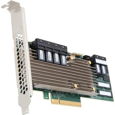 Broadcom MegaRAID SAS 9361-24i PCIe 3.0 x8