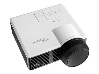 Optoma ML1050ST #demo null