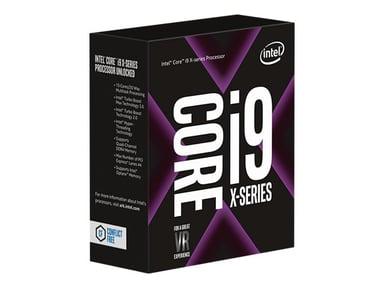 Intel Core i9 10900X 3.7GHz LGA2066 Socket Processor