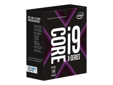 Intel Core i9 10900X 3.7GHz LGA2066 Socket Prosessor