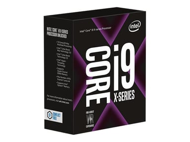 Intel Core i9 10940X 3.3GHz LGA2066 Socket Prosessor