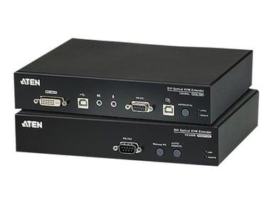 Aten CE 680 Local and Remote Units