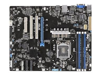ASUS P11C-X ATX Moderkort