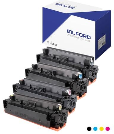 Gilford Värikasetti Color Kit - 1254C002