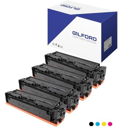 Gilford Toner Color Kit - Cf530A