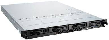 ASUS Server Barebone RS500A-E10-RS4 Ingen CPU 0GB