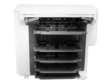 HP Afwerker met stapelaar/nietmachine/postbus