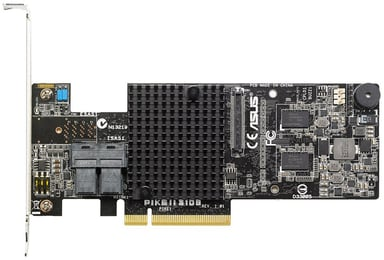ASUS PIKE II 3108-8i 1GB Cache PCIe 3.0 x8 LSI