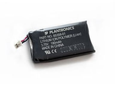 Poly Headset battery