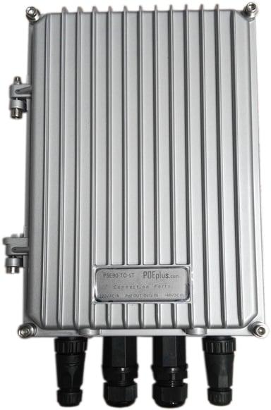 Direktronik PoE-Injektor 802.3AT/AF/BT 90W