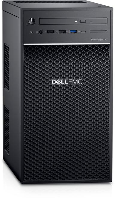 Dell EMC PowerEdge T40 Xeon Firerkjerne