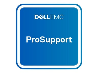 Dell Upgrade to 3Y ProSupport