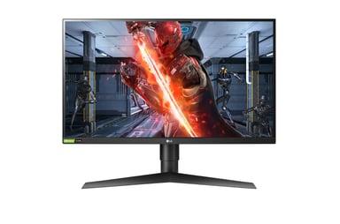 """LG UltraGear 27GL850-B 27"""" 2560 x 1440 16:9 AMD FreeSync; NVIDIA G-SYNC"""