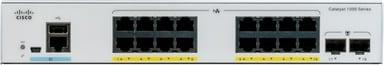 Cisco Catalyst 1000-16P-E-2G-L
