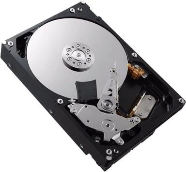 """Dell Customer Kit 3.5"""" 3.5"""" 1,024.455GB Serial ATA-600 Serial ATA-600 7,200kierrosta/min"""