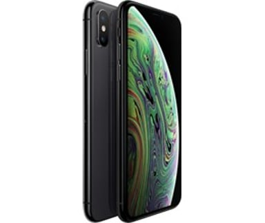 Apple iPhone XS (Non DEP) 512GB Dual-SIM Spacegrijs