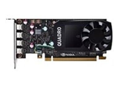 Dell NVIDIA Quadro P620 Half Height (Precision SFF)