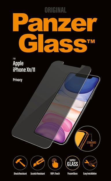 Panzerglass Privacy iPhone 11