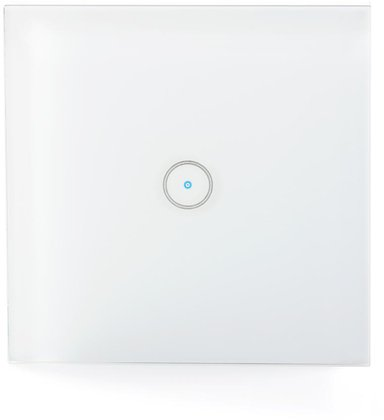 Nedis WiFi Smart Light Switch null