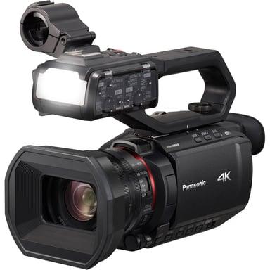 Panasonic HC-X2000 Svart