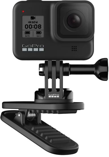GoPro Magnetic Swivel Clip (HERO10/ HERO9/ HERO8/ MAX)