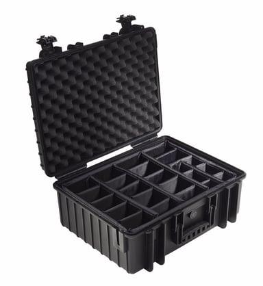 B&W International Outdoor Cases Type 6000