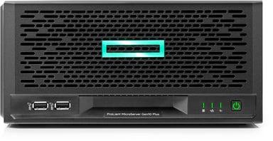 HPE MicroServer Gen 10 Plus - 2x1TB, iLO & ekstra RAM Pentium Dobbeltkjerne 16GB