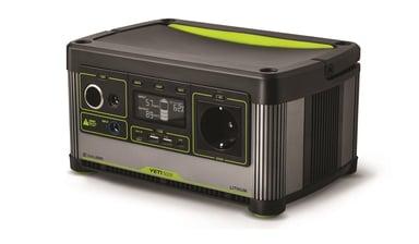 Goal Zero Yeti 500X Portable Power Station null