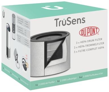 Leitz Hepa-Filter - Trusens Z-2000