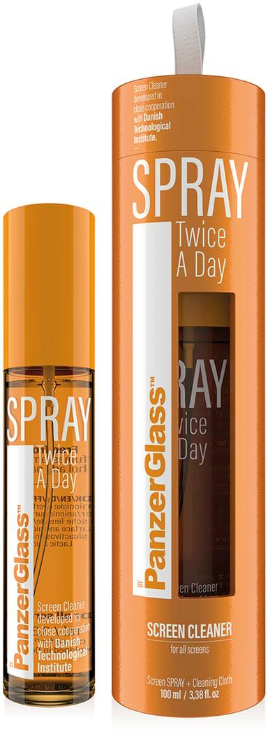 Panzerglass Spray Twice A Day 100 ml