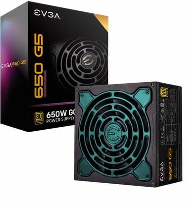 EVGA SuperNOVA 650 G5 650W 80 PLUS Gold