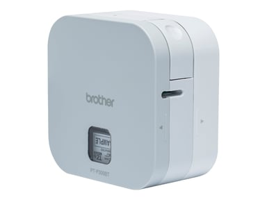 Brother P-Touch Cube PT-P300BT null