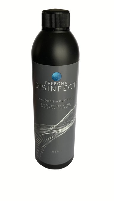 Prebona Disinfect Alco Free 200ml