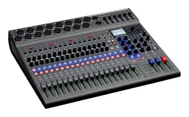 Zoom Livetrak L-20 Digital Mixer/Recorder