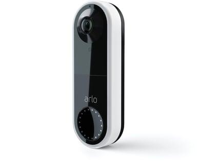 Arlo Video Doorbell White