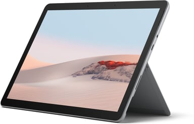 "Microsoft Surface Go 2 yrityksille 10.5"" Pentium Gold 64GB 4GB Hopea"