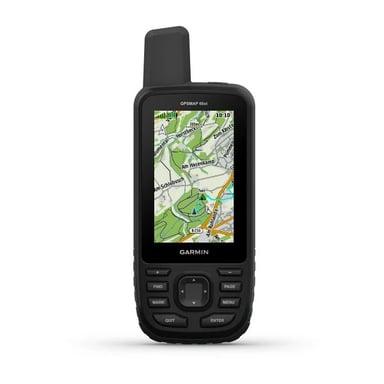 Garmin GPSMAP 66ST null